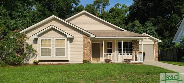 105 Marsh Edge Lane, Savannah, GA 31419 (MLS #254428) :: eXp Realty