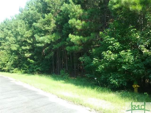 105 Sanctuary Cross Drive, Savannah, GA 31419 (MLS #254436) :: The Arlow Real Estate Group