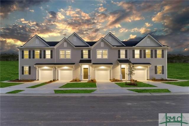 152 Benelli Drive, Pooler, GA 31322 (MLS #254443) :: Teresa Cowart Team