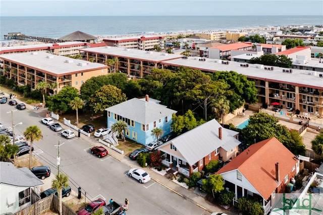 17 15th Street, Tybee Island, GA 31328 (MLS #254465) :: Keller Williams Coastal Area Partners