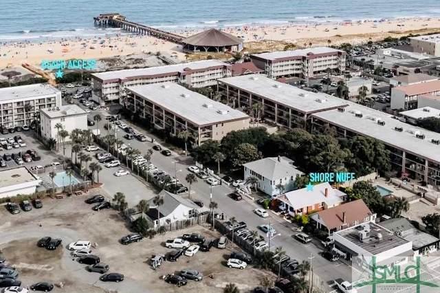 17 15th Street, Tybee Island, GA 31328 (MLS #254466) :: Keller Williams Coastal Area Partners