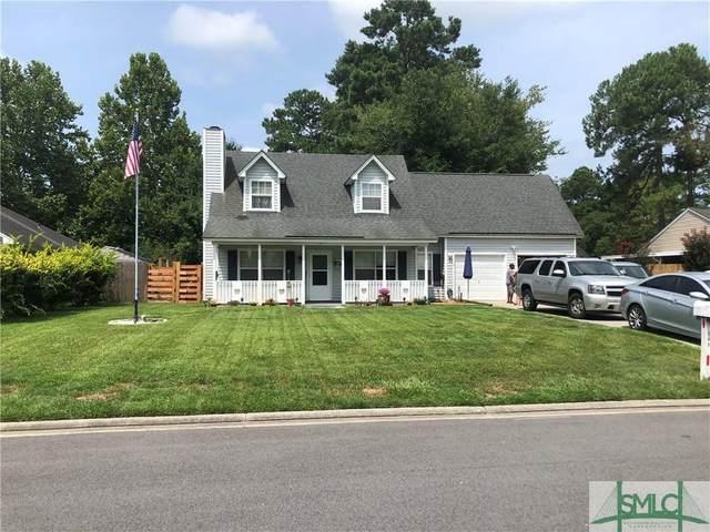 208 Bald Eagle Drive, Richmond Hill, GA 31324 (MLS #254477) :: eXp Realty