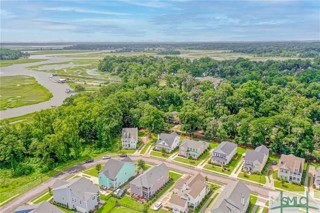129 Bluffside Circle, Savannah, GA 31404 (MLS #254500) :: Heather Murphy Real Estate Group