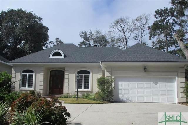 25 Hobcaw Lane, Savannah, GA 31411 (MLS #254501) :: Heather Murphy Real Estate Group