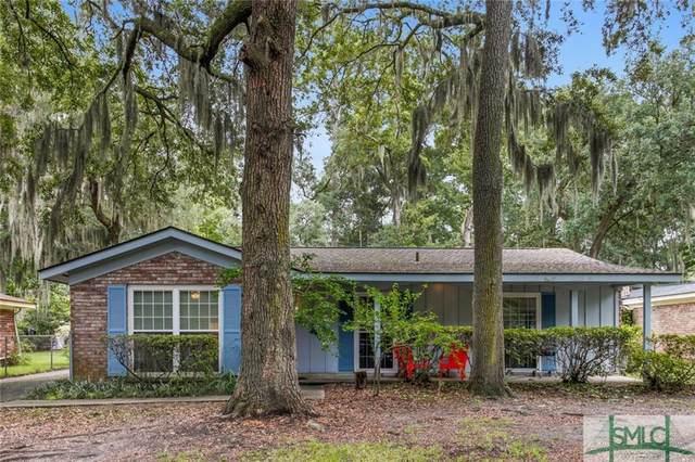 9404 Dunwoody Drive, Savannah, GA 31406 (MLS #254507) :: The Arlow Real Estate Group
