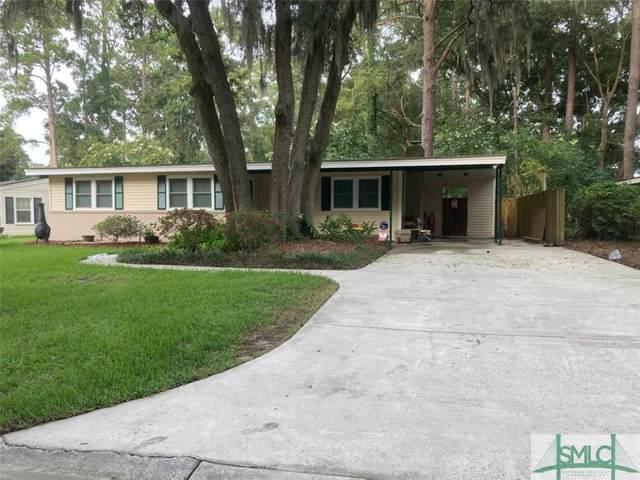 1305 Crossbrook Place, Savannah, GA 31406 (MLS #254524) :: Teresa Cowart Team