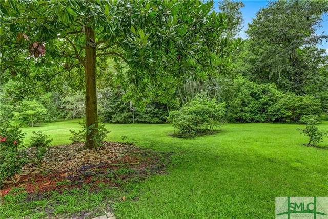114 Country Club Drive, Savannah, GA 31410 (MLS #254551) :: Teresa Cowart Team