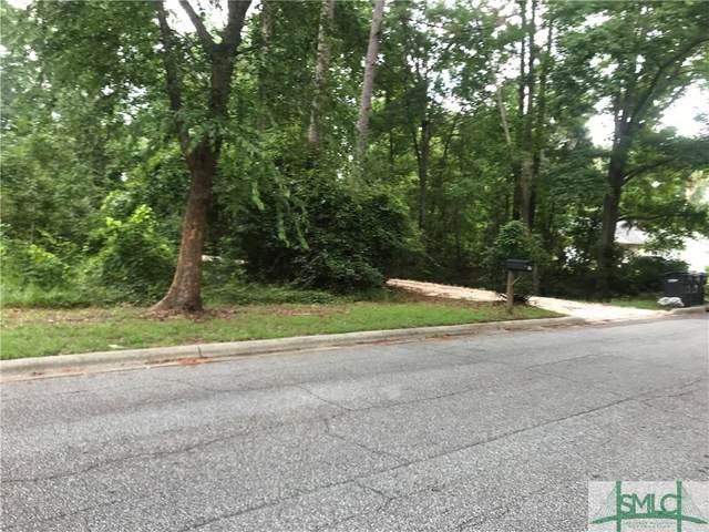 316 Quarterman Drive, Savannah, GA 31410 (MLS #254580) :: Keller Williams Coastal Area Partners