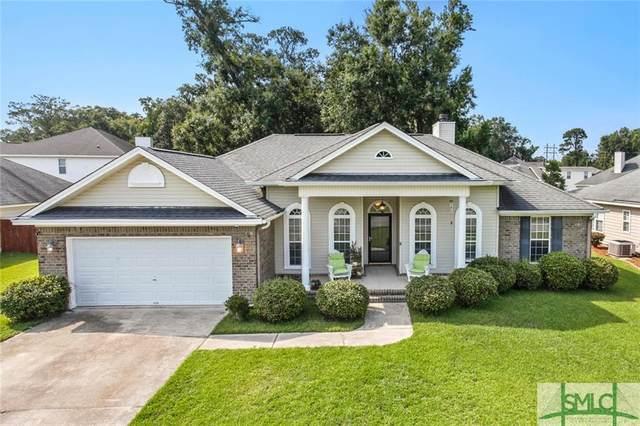 212 Sweetwater Station Drive, Savannah, GA 31419 (MLS #254590) :: Keller Williams Coastal Area Partners