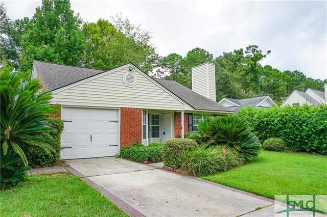113 Turnbuckle Court, Savannah, GA 31410 (MLS #254631) :: Liza DiMarco