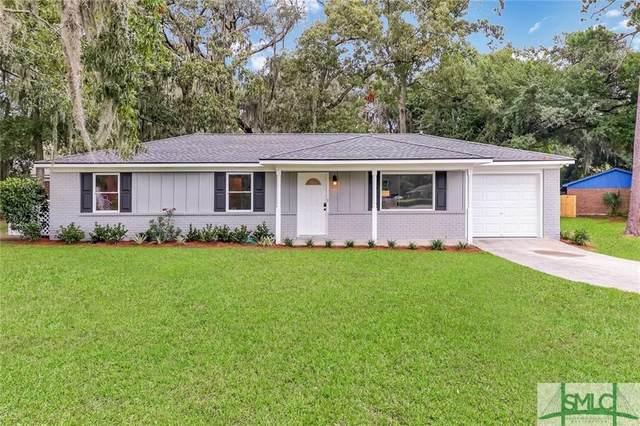 302 Larbre Road, Savannah, GA 31410 (MLS #254640) :: Liza DiMarco