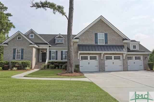 610 Wyndham Way, Pooler, GA 31322 (MLS #254870) :: Heather Murphy Real Estate Group