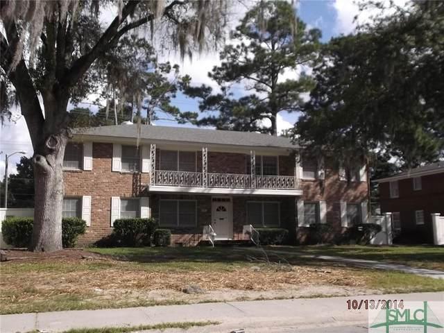 14 Thackery Place, Savannah, GA 31405 (MLS #254913) :: Coldwell Banker Access Realty
