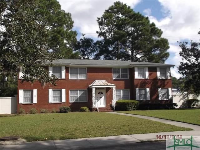 8 Thackery Place, Savannah, GA 31405 (MLS #254915) :: Coldwell Banker Access Realty