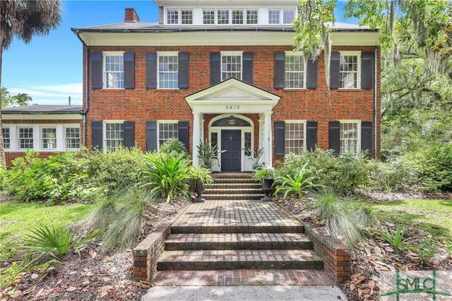 3410 Abercorn Street, Savannah, GA 31405 (MLS #254937) :: The Sheila Doney Team
