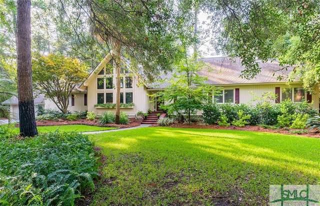 3 Cameron Lane, Savannah, GA 31411 (MLS #255003) :: The Arlow Real Estate Group
