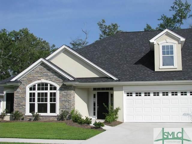 24 Scarlet Maple Lane, Savannah, GA 31419 (MLS #255047) :: Teresa Cowart Team