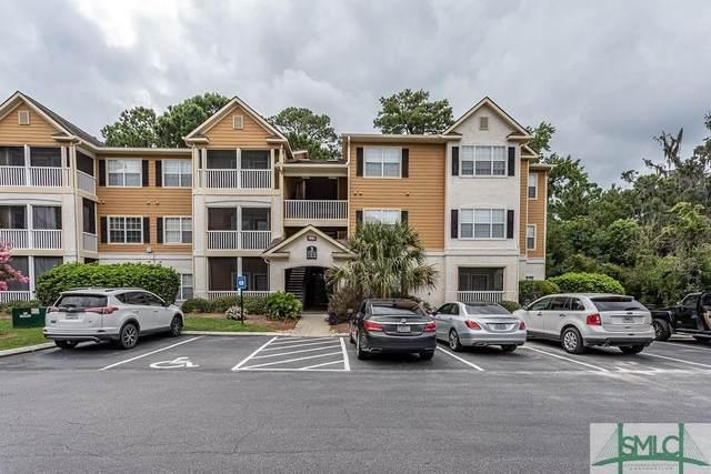 3307 Walden Park Drive, Savannah, GA 31410 (MLS #255050) :: Coastal Savannah Homes