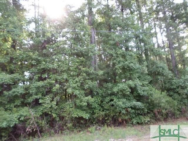 0 Sunshine Campground (Lot 10) Road, Midway, GA 31320 (MLS #255069) :: Team Kristin Brown | Keller Williams Coastal Area Partners