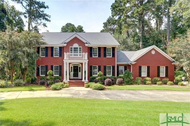 5 Marsh Harbor Drive N, Savannah, GA 31410 (MLS #255167) :: The Allen Real Estate Group
