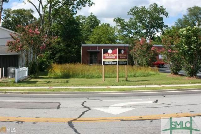 711 Winthrope Avenue E, Millen, GA 30442 (MLS #255196) :: Keller Williams Coastal Area Partners