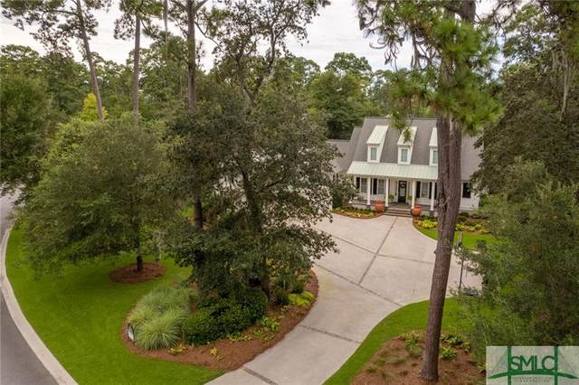 89 Waterway Drive, Savannah, GA 31411 (MLS #255202) :: Heather Murphy Real Estate Group