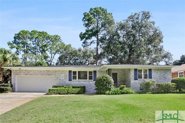 516 Early Street, Savannah, GA 31405 (MLS #255281) :: Heather Murphy Real Estate Group