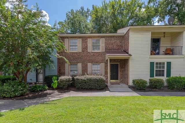 57 King James Court, Savannah, GA 31419 (MLS #255317) :: Coldwell Banker Access Realty