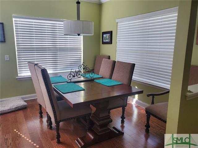 162 Regency Circle, Pooler, GA 31322 (MLS #255325) :: Team Kristin Brown | Keller Williams Coastal Area Partners