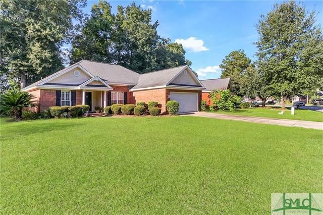 77 Marshview Drive, Richmond Hill, GA 31324 (MLS #255339) :: Coldwell Banker Access Realty