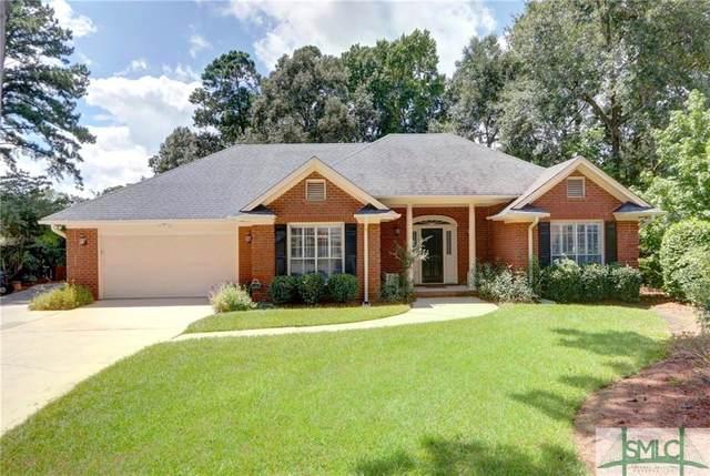 108 Coquena Circle E, Savannah, GA 31410 (MLS #255348) :: McIntosh Realty Team