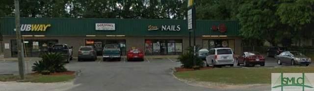 3010 Us Highway 80 Highway, Bloomingdale, GA 31302 (MLS #255370) :: Coastal Savannah Homes