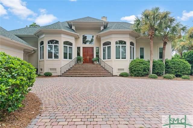 53 Islanders, Savannah, GA 31411 (MLS #255426) :: Heather Murphy Real Estate Group