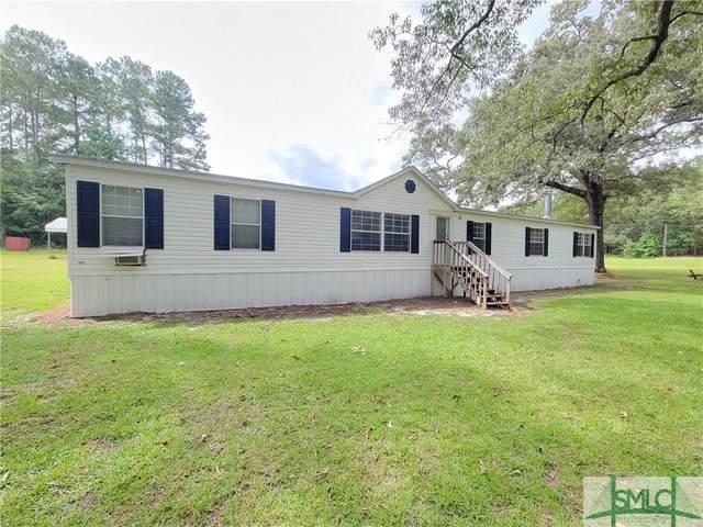 2421 Browning Road, Girard, GA 30426 (MLS #255440) :: Heather Murphy Real Estate Group