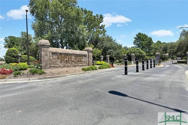 12300 Apache Avenue #605, Savannah, GA 31419 (MLS #255478) :: McIntosh Realty Team
