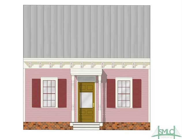 645 E Anderson Street, Savannah, GA 31404 (MLS #255482) :: Team Kristin Brown | Keller Williams Coastal Area Partners