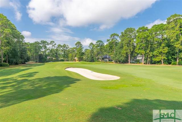 12 Raindance Court, Savannah, GA 31411 (MLS #255507) :: The Allen Real Estate Group
