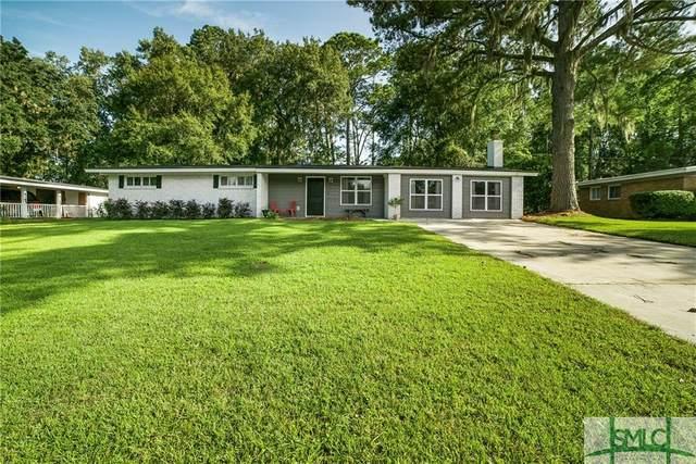 315 Willow Road, Savannah, GA 31419 (MLS #255513) :: The Arlow Real Estate Group