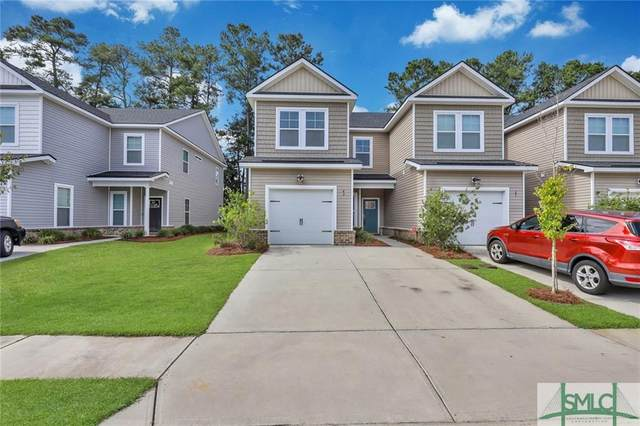 43 Ainsdale Drive, Richmond Hill, GA 31324 (MLS #255534) :: Heather Murphy Real Estate Group