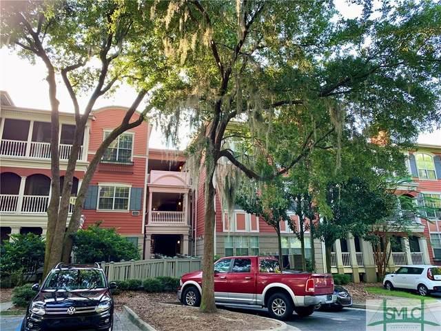 3016 Whitemarsh Way, Savannah, GA 31410 (MLS #255561) :: Heather Murphy Real Estate Group
