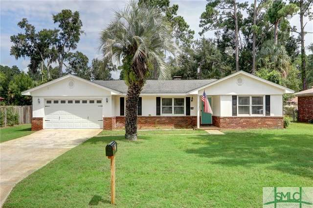 106 Biltmore Road, Savannah, GA 31410 (MLS #255571) :: Heather Murphy Real Estate Group
