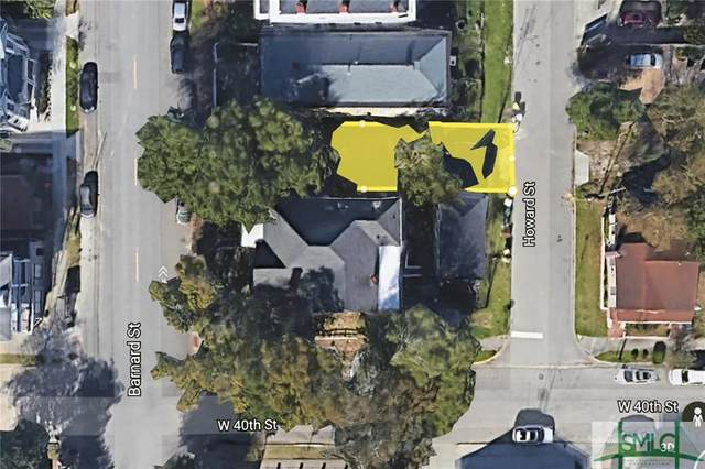 2318 Barnard Street, Savannah, GA 31401 (MLS #255572) :: McIntosh Realty Team