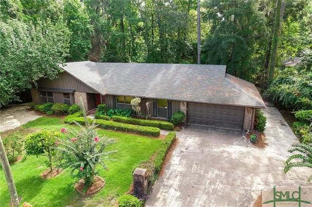 2240 Glynnwood Drive, Savannah, GA 31404 (MLS #255612) :: Coldwell Banker Access Realty