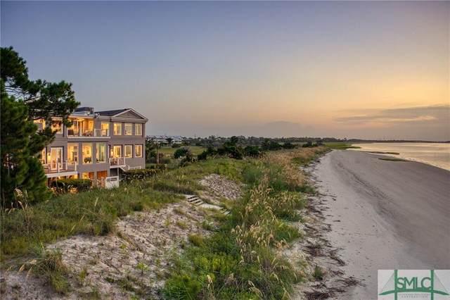 21 Teresa Lane, Tybee Island, GA 31328 (MLS #256751) :: Heather Murphy Real Estate Group