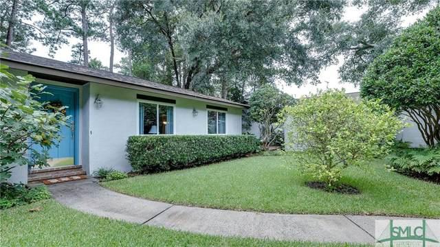 15 S. Stillwood Court, Savannah, GA 31419 (MLS #256776) :: The Arlow Real Estate Group