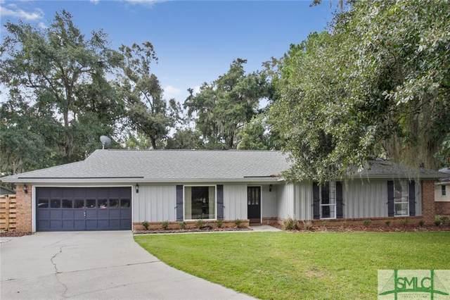7635 Peridot Lane, Savannah, GA 31406 (MLS #256789) :: Keller Williams Realty Coastal Area Partners