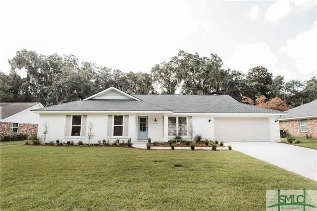 17 Hanging Moss Road, Savannah, GA 31410 (MLS #256793) :: Coldwell Banker Access Realty