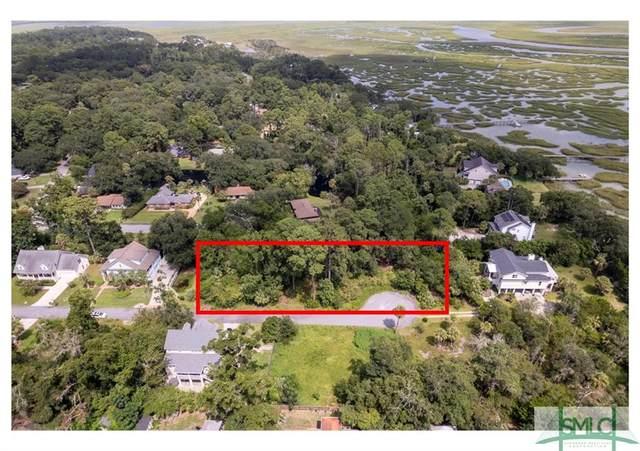 122 North Street, Savannah, GA 31410 (MLS #256820) :: Heather Murphy Real Estate Group