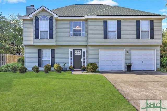 6 Hightide Lane, Savannah, GA 31410 (MLS #256870) :: McIntosh Realty Team