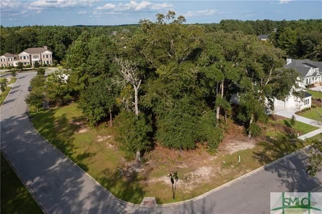 2 Hickory Court, Pooler, GA 31322 (MLS #256898) :: Coastal Savannah Homes